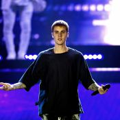 Justin Bieber explique pourquoi il a jeté son micro sur scène à Manchester