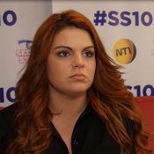 Secret Story 10 – Fanny enceinte : Elle révèle combien de kilos elle a pris