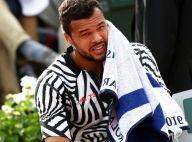 """Jo-Wilfried Tsonga : """"De petits cris d'animaux"""", son face-à-face avec le racisme"""