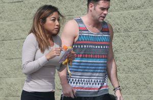 Mark Salling (Glee) : Accusé de viol, il échappe à la prison