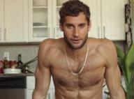 Franco Noriega : Le chef nu et super sexy qui fait recette !
