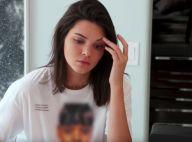 """Kendall Jenner malade et inquiète : """"C'est comme si mon coeur allait s'arrêter"""""""