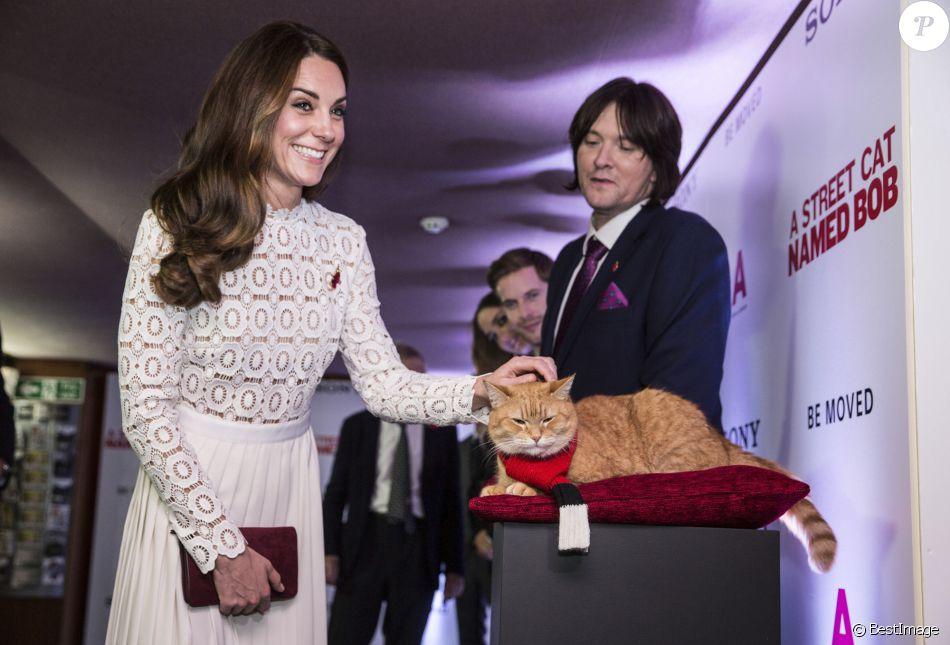 film rencontre william et kate