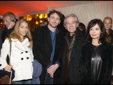 PHOTOS EXCLUSIVES : Sarah Marshall, Virginie Ledoyen, Richard Berry, et tous les plus beaux people ont brillé à la soirée Arije ! (réactualisé)