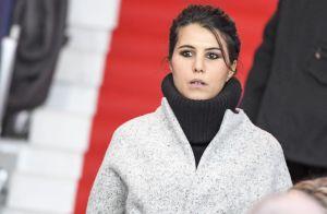 Karine Ferri : Impuissante face à la débâcle de Yoann Gourcuff
