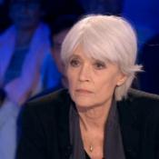 """Françoise Hardy clashée: Vanessa Burggraf qualifie son travail de """"glauquissime"""""""