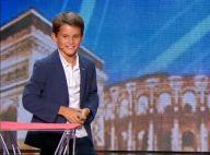 Incroyable Talent 2016 : Simon fond en larmes face à Éric Antoine, son parrain !