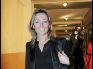PHOTOS : Anne-Sophie Lapix, Caterina Murino et Léa Drucker à une même soirée... Ca c'est Palace !