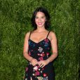 Olivia Munn - Finale du 2016 CFDA/Vogue Fashion Fund aux Spring Studios. New York, le 7 novembre 2016.