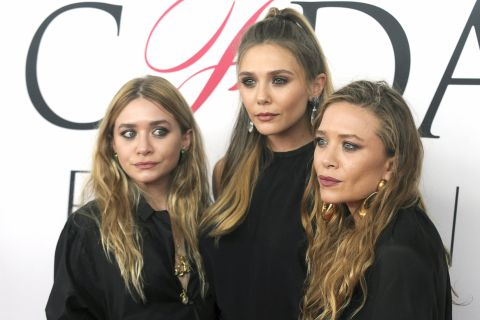 Ashley et Mary-Kate Olsen : Enfants stars en quête d'anonymat...