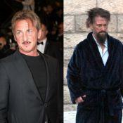 Sean Penn, hirsute et le visage buriné, tombe dans la folie