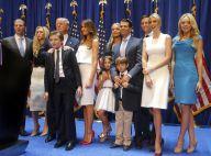 Donald Trump président des USA : Ses cinq enfants, ses atouts jeunesse et charme