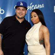 Rob Kardashian et Blac Chyna : La naissance de leur fille sera bien filmée