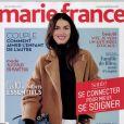 Le magazine Marie France du mois de décembre 2016