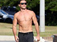 Scott Eastwood torride à Sydney, le tournage de Pacific Rim 2 a débuté