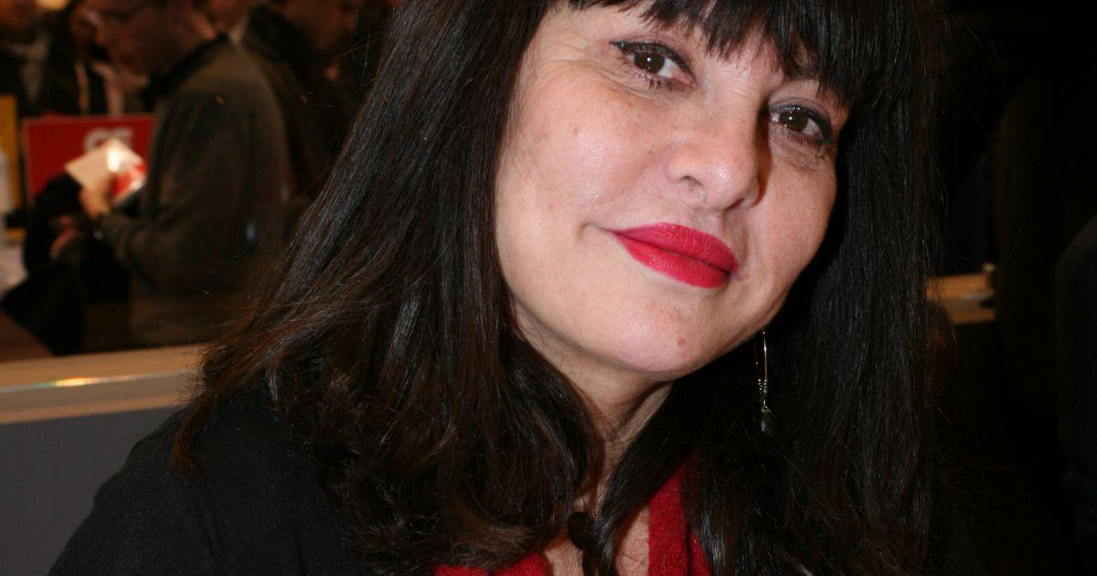 Genevieve delpech 33 me salon du livre au parc des for Porte de versailles salon des expositions