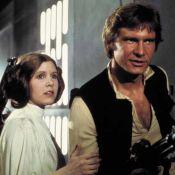 """Carrie Fisher contre-attaque : """"Harrison Ford n'est pas mauvais au lit"""""""