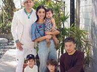 """Taboo des Black Eyed Peas et son bébé """"miracle"""" : L'espoir après le cancer"""
