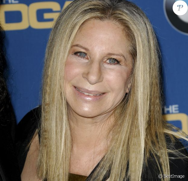 Barbra Streisand - Photocall du DGA Awards à Los Angeles Le 07 Février 2015  Barbra Streisand bei den Directors Guild of America DGA Awards in Los Angeles / 070215 Directors Guild of America DGA Awards, Los Angeles, 07 Feb 201507/02/2015 - Los Angeles