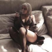 Kylie Jenner : Torride en lingerie fine, que nous réserve-t-elle ?