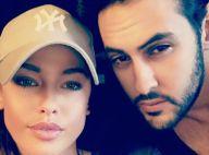 Vanessa Lawrens et Gabano Manenc en couple : Officialisation et doux câlin