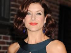 Kate Walsh de Grey's Anatomy... divorce ! (réactualisé)