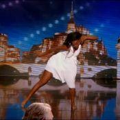 Incroyable Talent 2016 : Fabienne, danseuse malvoyante, fait un carton !