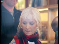 PHOTOS : Christina Aguilera, c'est quoi ce look qui touche aussi ton mari et ton fils ?