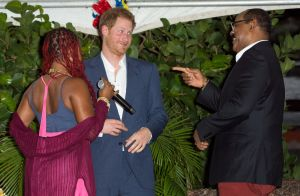 Prince Harry : Bientôt en voyage de noces avec Meghan Markle ? Malaise...