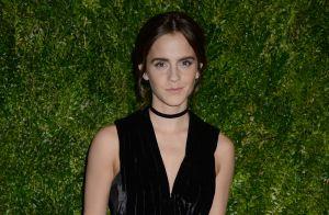 Harry Potter : Ce qu'Emma Watson pense des Animaux fantastiques...