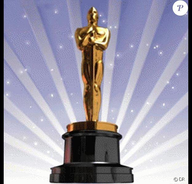 Oscar... il est beau cet Oscar, non ?