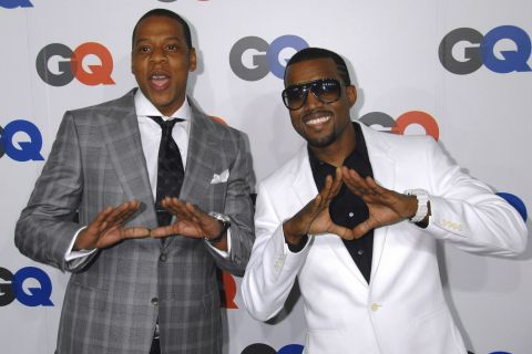 Jay Z, Beyoncé, Rihanna... Quel est leur lien avec les Illuminati ?