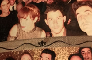 Joe Jonas et Sofie Turner inséparables : Le couple est de mariage