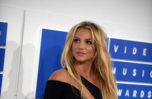 Britney Spears en couple avec le beau gosse de son clip
