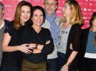 Julie Gayet, Elsa Zylberstein et Mazarine Pingeot : Voir la vie côté court(s)