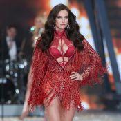 Irina Shayk enceinte : Premier bébé pour l'Ange de Victoria's Secret