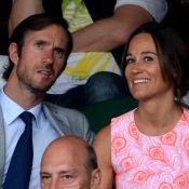 Pippa Middleton : Son fiancé dépense une grosse somme pour aider son frère James