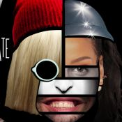 United State of Pop 2016 : Rihanna au top s'acoquine avec Drake et Timberlake