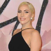 Lady Gaga radieuse face à Gigi Hadid, sacrée aux British Fashion Awards