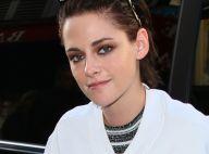 """Kristen Stewart révèle un secret de famille : """"Ma mère a été adoptée"""""""
