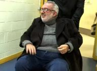 Dominique Farrugia : Face à d'autres malades, il se confie sur sa sclérose
