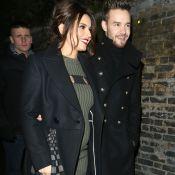 Liam Payne monte au créneau pour défendre sa belle Cheryl Cole