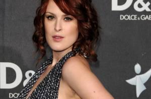 PHOTOS : Rumer Willis devient une femme fatale au tatouage trop sexy...