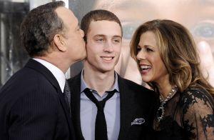 Tom Hanks grand-père : Son fils Chet est devenu papa pour la 1ere fois
