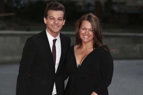Louis Tomlinson en deuil : Soutenu par tous les One Direction... sauf un !