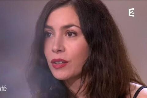 """Olivia Ruiz """"fâchée"""" contre ceux qui ont gâché son accouchement"""