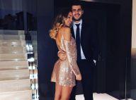 Alvaro Morata : Le beau gosse du Real Madrid fiancé, sa demande magique