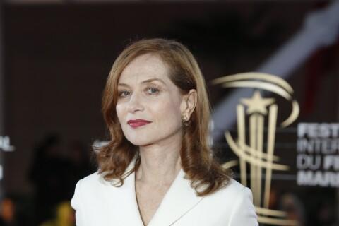 """Isabelle Huppert et l'Oscar ? """"Je ferais le job s'il le faut"""""""