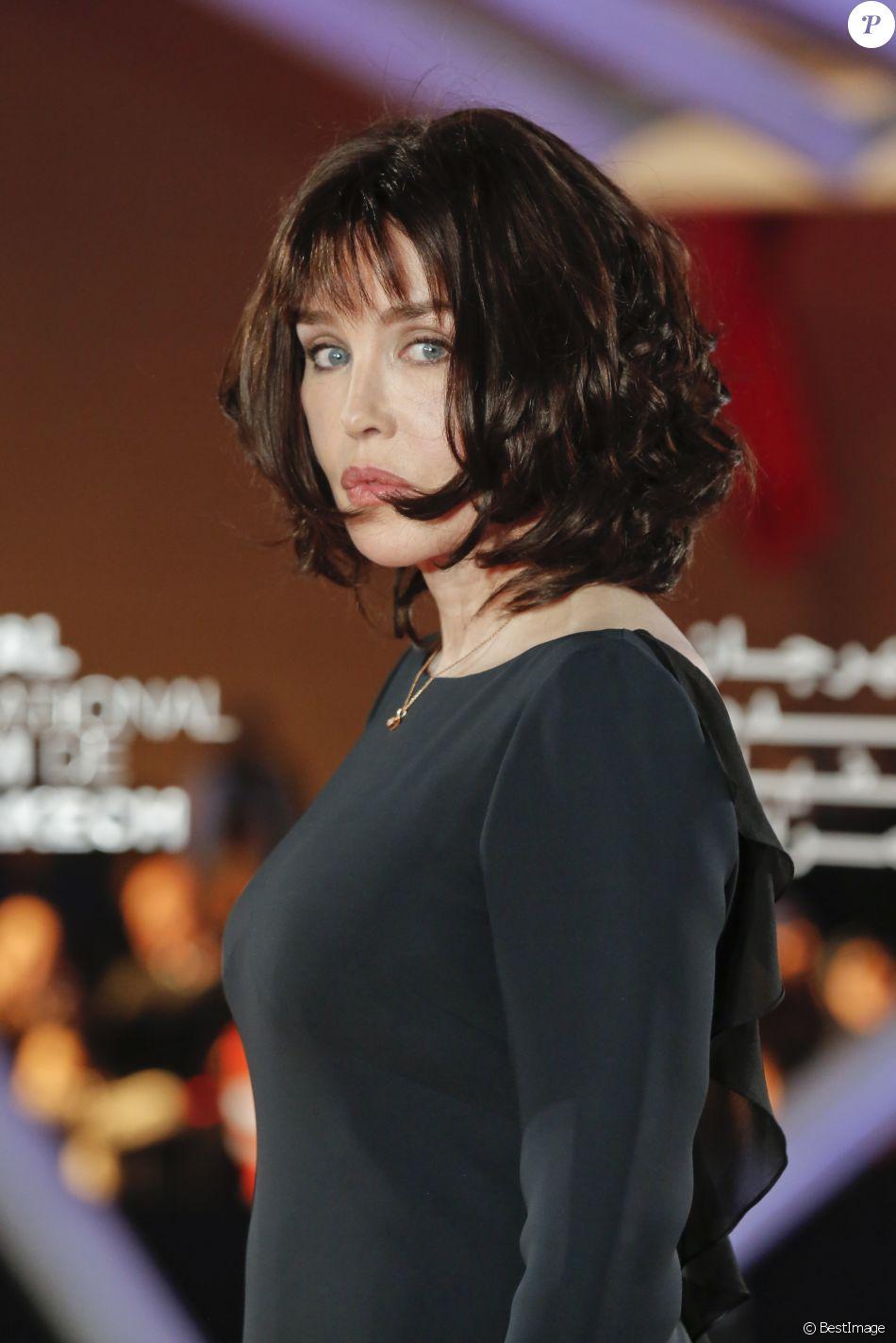Isabelle Adjani Change De Tete Ses Plus Belles Coupes De Cheveux