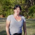 Exclusif - Shannen Doherty et sa mère s'entrainent avec leur coach personnel à Malibu le 28 octobre 2015